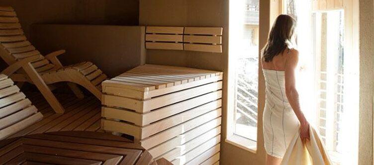 Grafenast Wellness Sauna