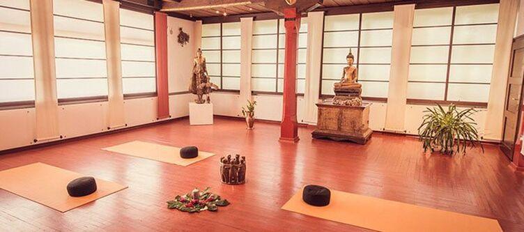 Grafenast Yoga