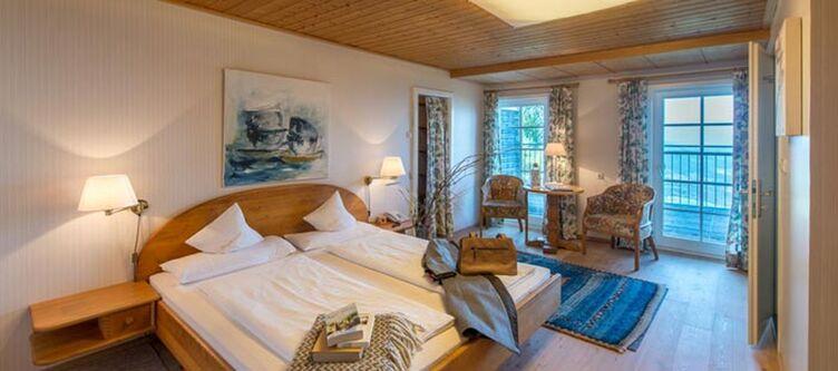 Grafenast Zimmer Talblick