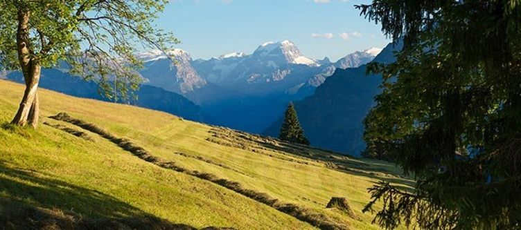 Graubuenden Toedi Glarnerland