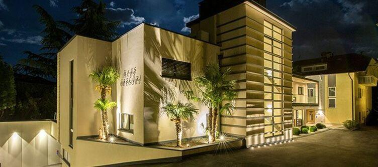 Gregori Hotel