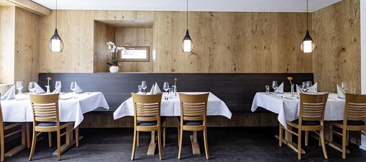 Greina Restaurant