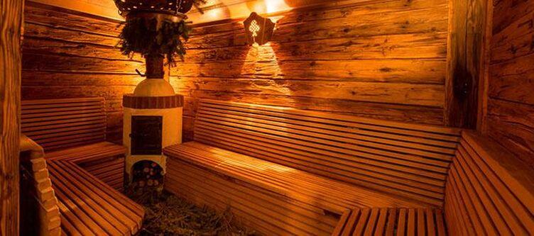 Grien Wellness Sauna2