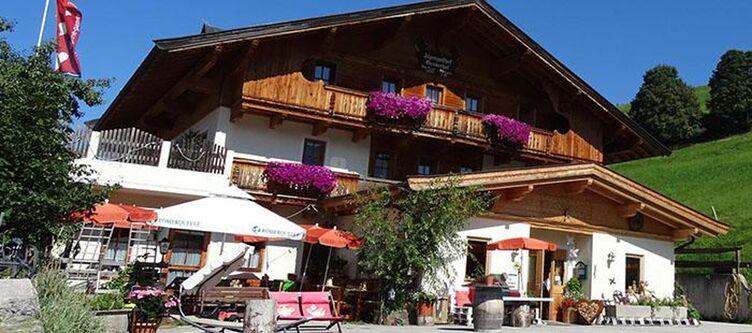 Gruberhof Hotel 1