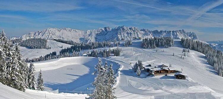 Gruberhof Panorama Winter5