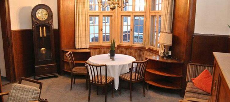Gruberhof Restaurant2