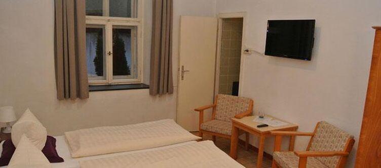 Gruberhof Zimmer Standard3