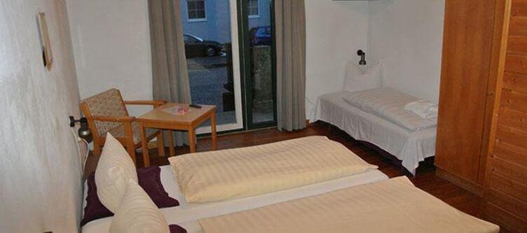 Gruberhof Zimmer Standard5