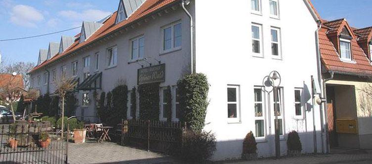 Gruenerwald Hotel