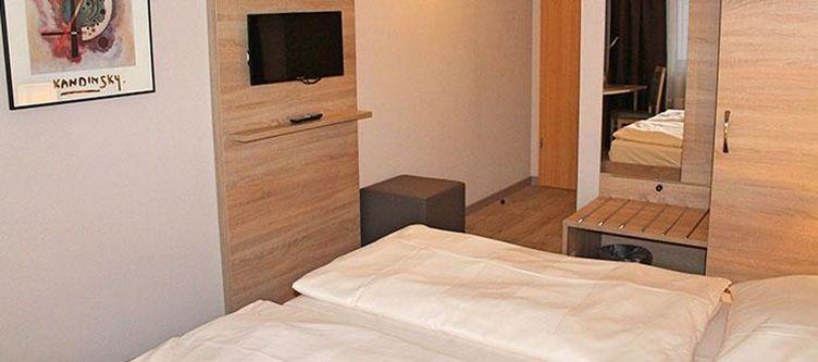 Gruenerwald Zimmer