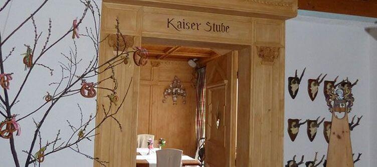 Gruenwald Restaurant Kaiserstube2
