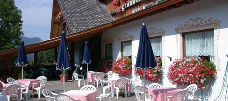 Gruenwald Terrasse