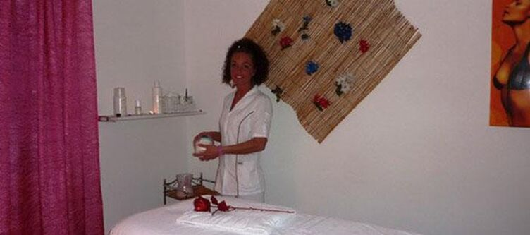 Gruenwald Wellness Massage