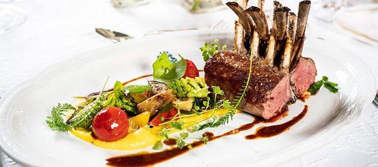 Gutshaus Kulinarik