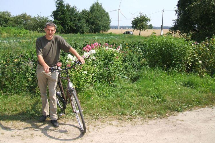 Gutshaus Stellshagen Fahrradvolkerjakobs