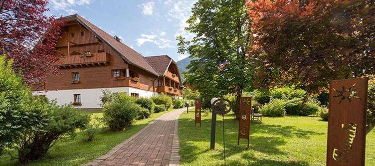 Gutshof Hotel Garten