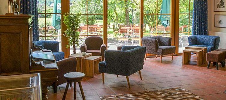 Gutshof Lounge
