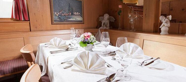 Hachinger Restaurant