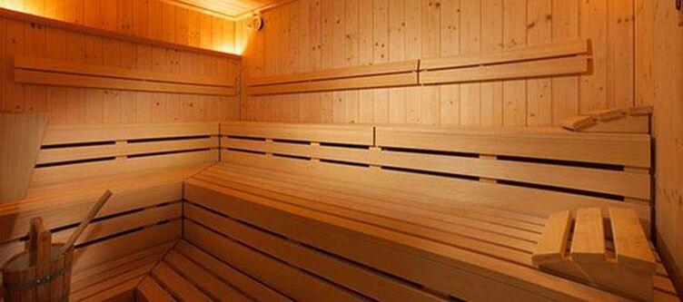 Hachinger Wellness Sauna