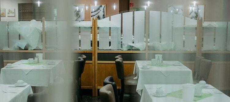 Hafnersee Restaurant