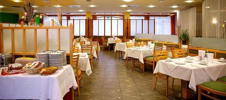 Hafnersee Restaurant4