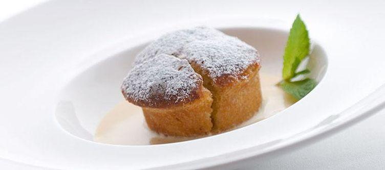Haldenhof Kulinarik Dessert