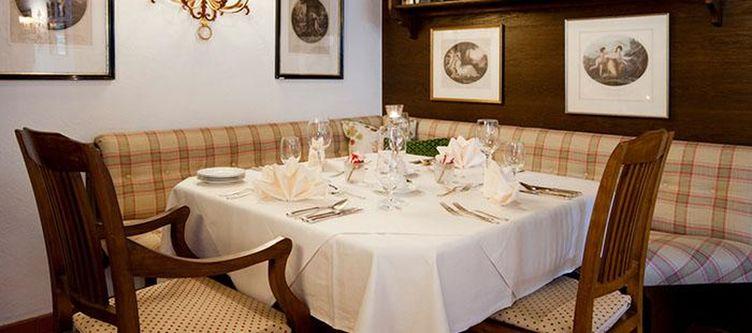 Haldenhof Restaurant