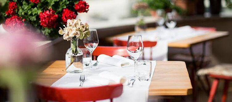 Haller Terrasse Restaurant
