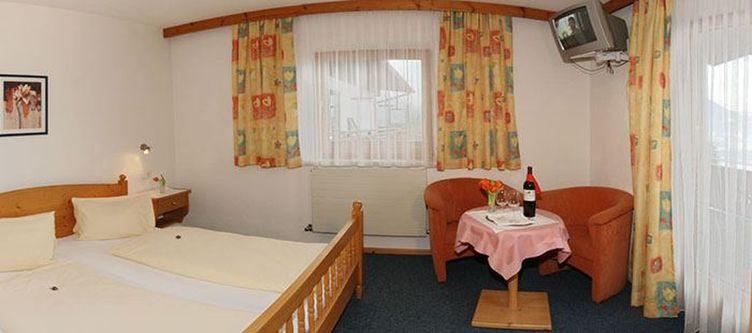 Hambarg Zimmer