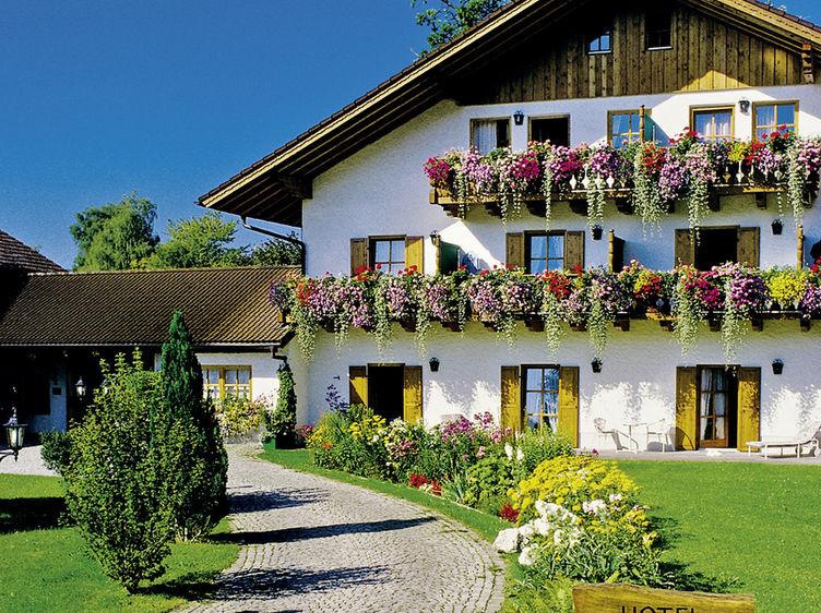 Haus Eichenhof 3