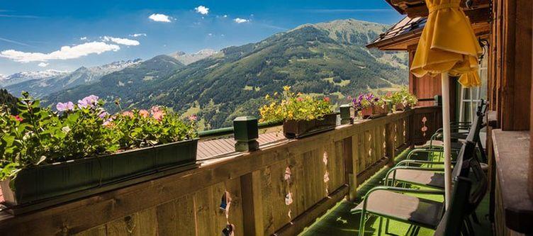 Hauserbauer Balkon