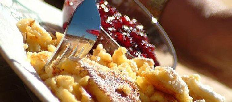 Hauserbauer Kulinarik Kaiserschmarrn