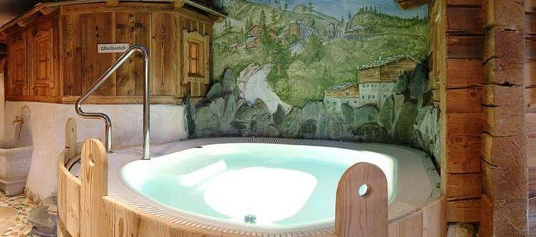 Hauserbauer Wellness Whirlpool2