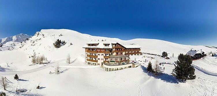 Heidi Hotel Winter