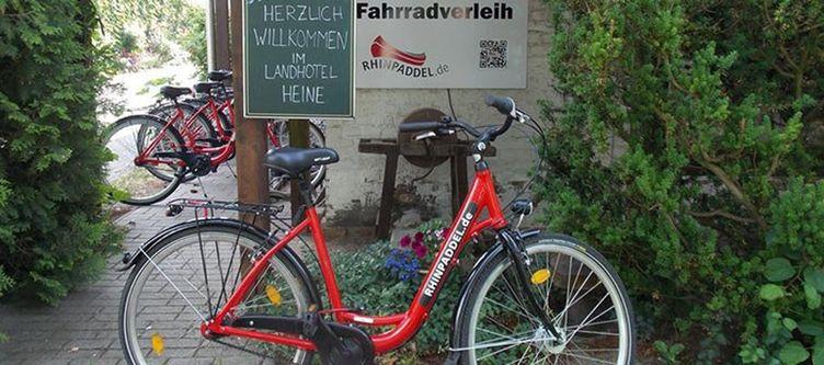 Heine Fahrrad