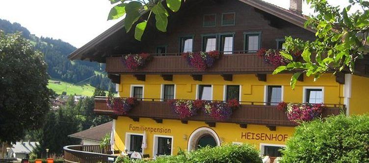 Heisenhof Hotel