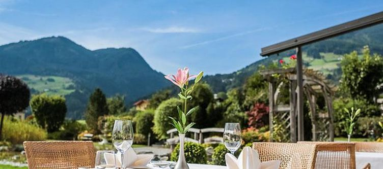 Held Terrasse Restaurant