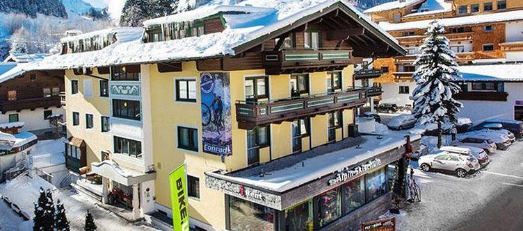 Helis Hotel Winter2