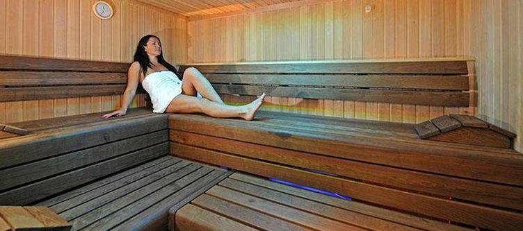 Helis Wellness Sauna
