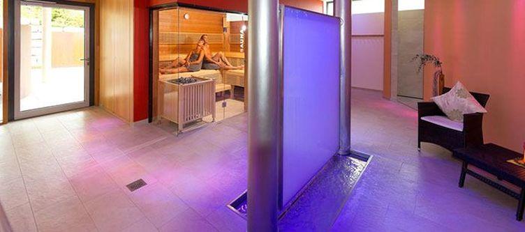 Herrmann Wellness Sauna
