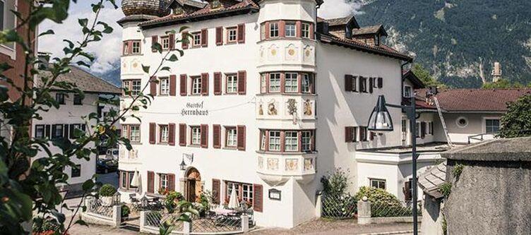 Herrnhaus Hotel