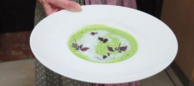Herrnhaus Kulinarik Suppe