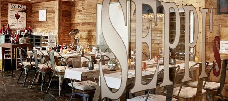 Hinterhag Restaurant Seppis3