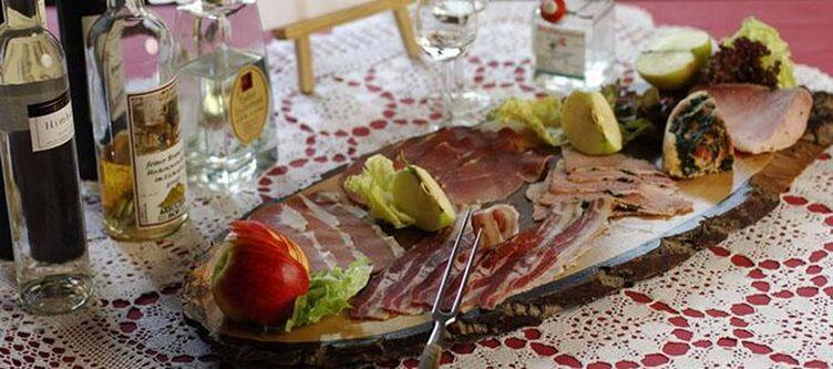 Hirsch Kulinarik