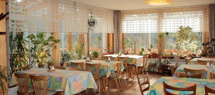 Hirsch Restaurant
