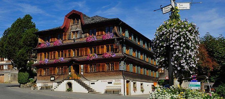 Hirschen Hotel2