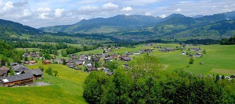 Hirschen Panorama