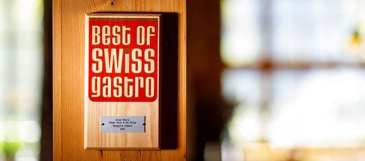 Hirschen Restaurant Best Of Swiss Gastro
