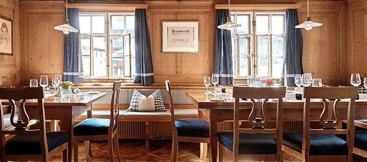 Hirschen Restaurant