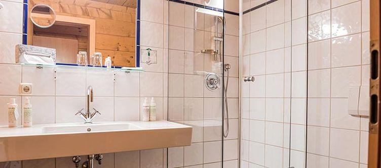 Hirschen Zimmer Superior Bad